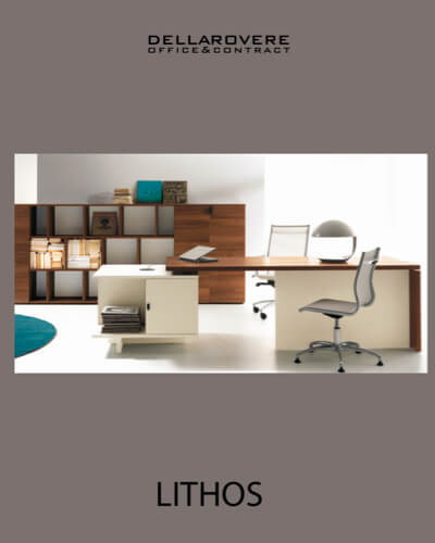 Lithos Office