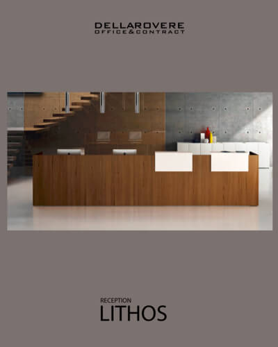 Lithos reception